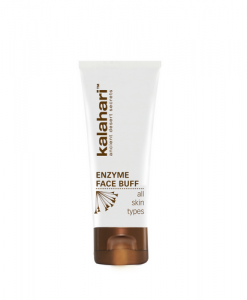 Enzyme Face Buff