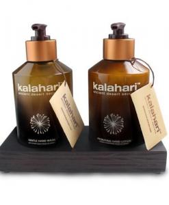 Kalahari-håndkit