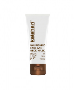 Nourishing Face and Neck Mask