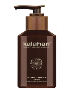 Oily Skin Correction Lotion