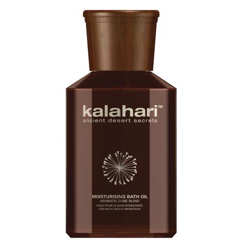 moisturising bath oil
