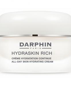HYDRASKIN RICH - ALL-DAY SKIN-HYDRATING CREAM
